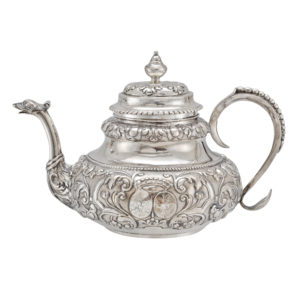 dutch-silver-tea-pot